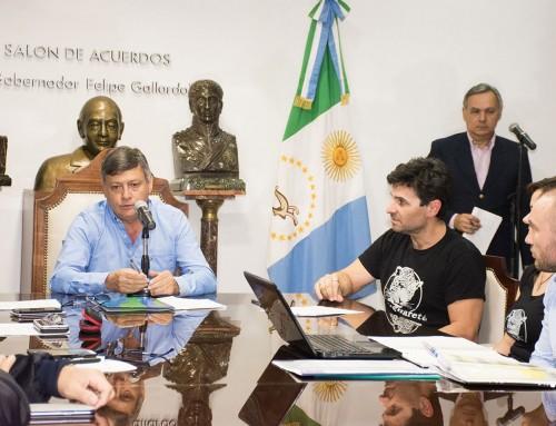 Red Yaguareté y el gobierno de Chaco firmaron acuerdo para el «Rescate y Conservación del Yaguareté» en la provincia.